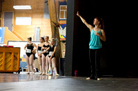 SDL Ballet Class with Annali Rose of Imagery