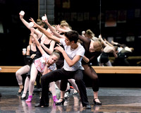 Summer Dance Lab - American Theater with Tinka Gutrick Dailey