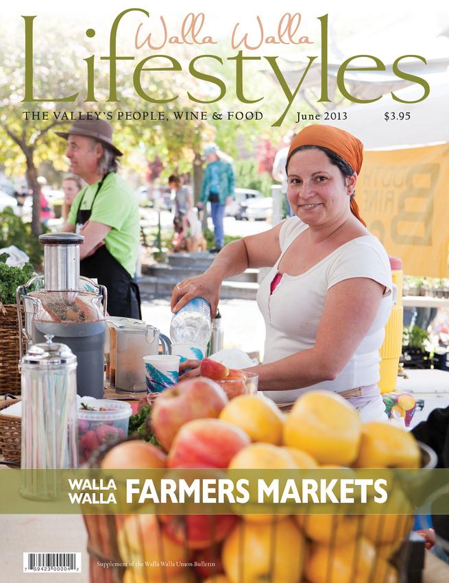 June 2013 Walla Walla Lifestyles