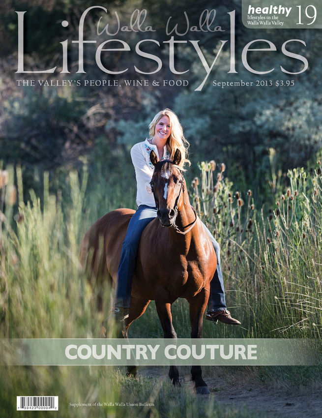 2013 August Walla Walla Lifestyles