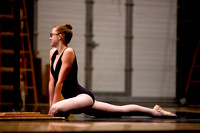 Summer Dance Lab - Ballet with Lisa Bostwick