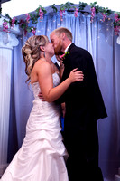 John Lamb and Helen Freer wedding
