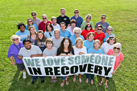 Trilogy Recovery Community campaign